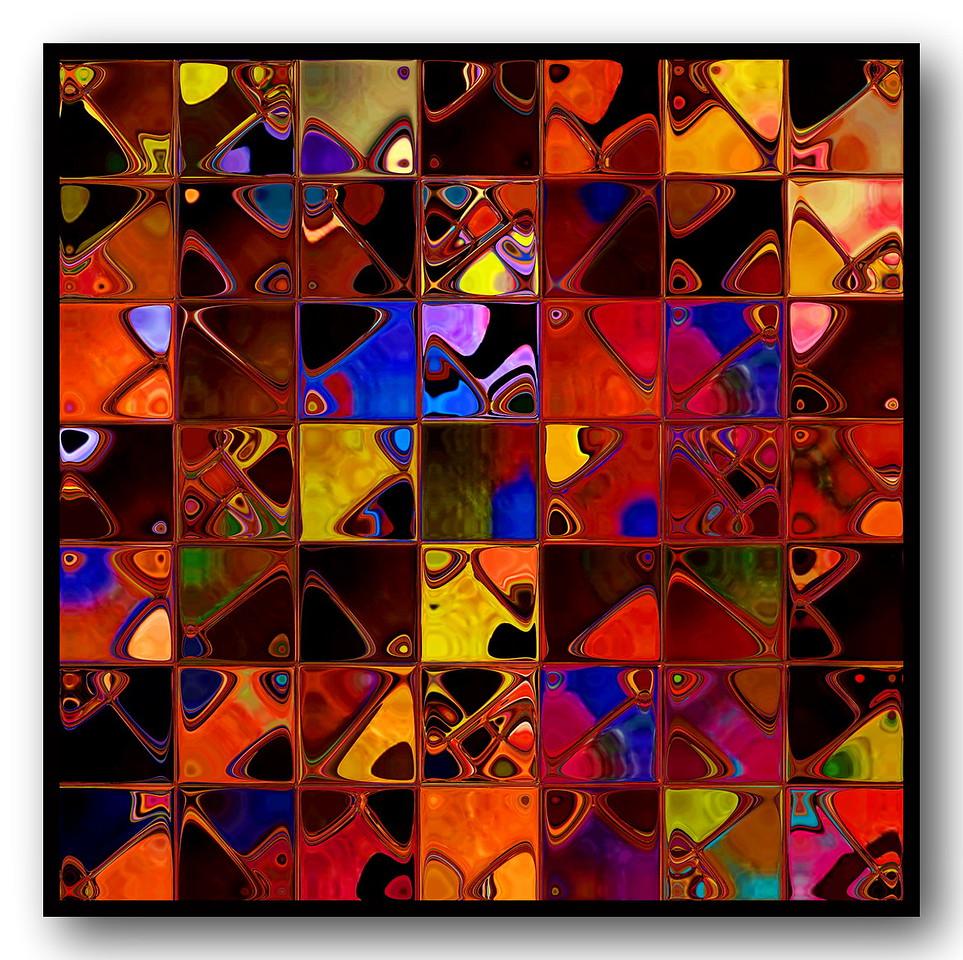 Glasswork #1