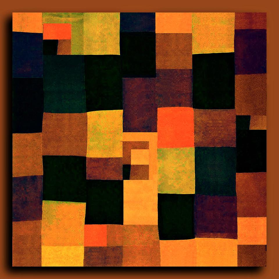 Quilt Piece #1