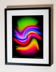 10 stripe 3 Framed(C) Bill Hiskett