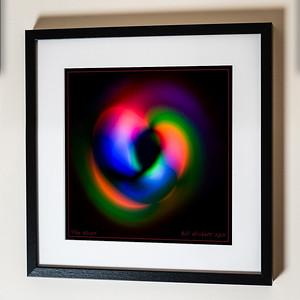 The Heart Framed(C) Bill Hiskett copy