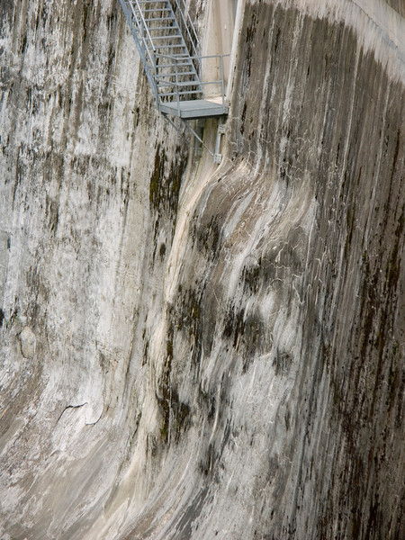 Barrage Lac de Perolles<br /> Konica Minolta Dimage A2