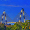 Cooper River Bridge 6