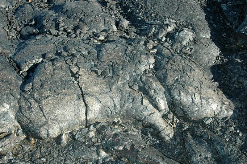 Lava Creature