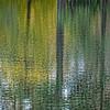 waterscape lake reflection