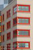 Calgary Childrens' Hospital windows