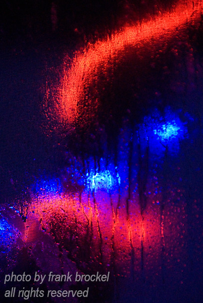 Blobs and streaks