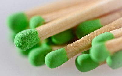 More Green Matches