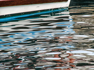 painterly reflection 7