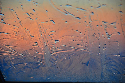 frozen-window