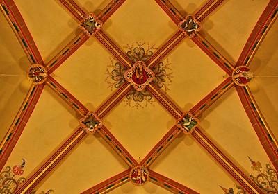 ceiling-pattern