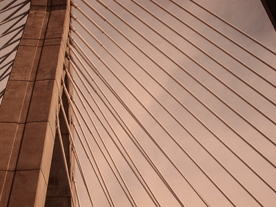 Zakim Bridge, Cambridge