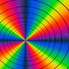 The colour roulette serie (6)