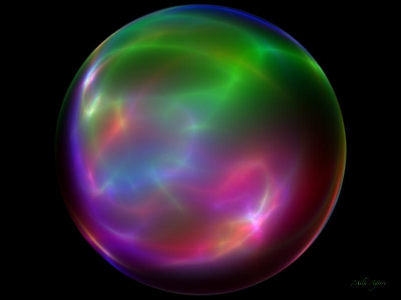 Water ball 5