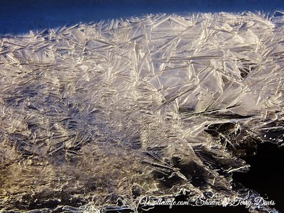 Abstract ice 1