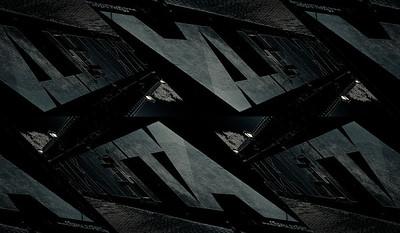 Full Tilt Cyperpunk