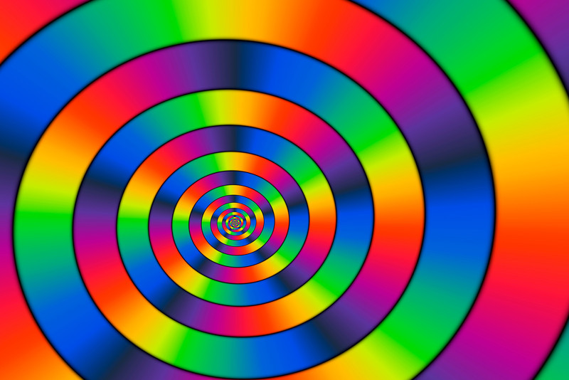 The colour roulette serie (3)