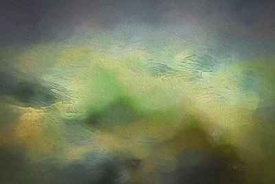 ocean abstract art 121219