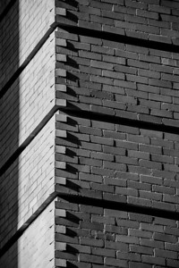 """brick & shadow"""