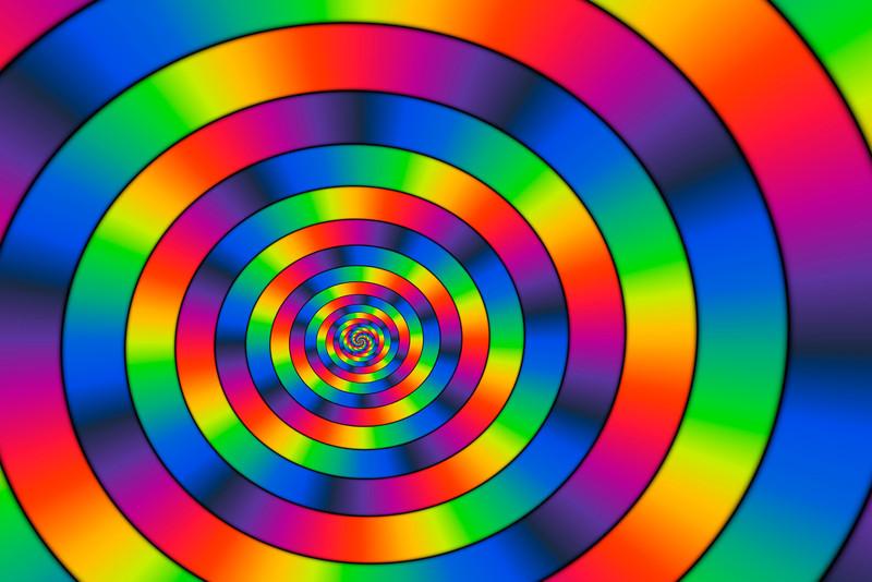 The colour roulette serie (4)