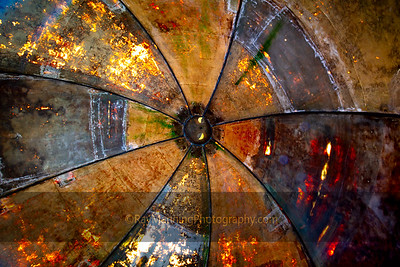 Color Wheel of Time