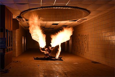 FIREDANCER 6
