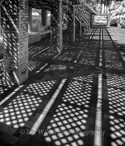 Shadows on Shadows