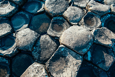 Giant's Causeway Basalt