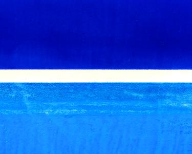 Blue on blue 5705