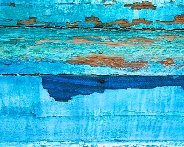 Blue Study 5728