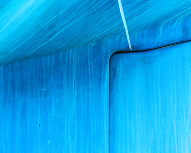 Blue Study 1149