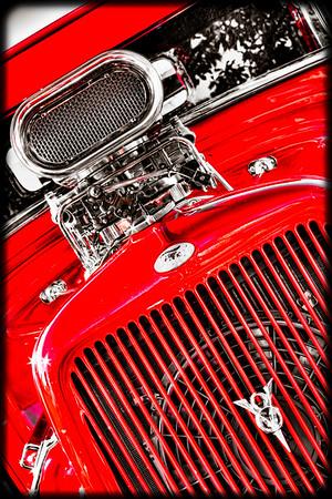 """""""Ford V8"""""""
