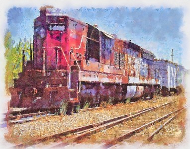 Schellville Train 1_Illustrator
