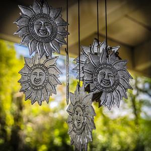 Sun Chime