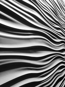 """wavey lines"""