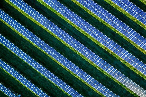 Solar Patterns
