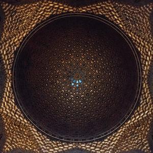 Ceiling in Royal Alcazar II