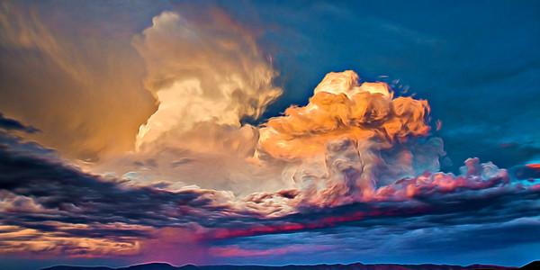 Storm's a Brewin'