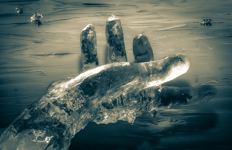 Hand of Winter