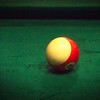 Billiard Ball Grunge