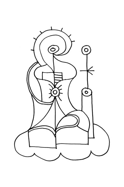 pg9963 - A Religious Figure