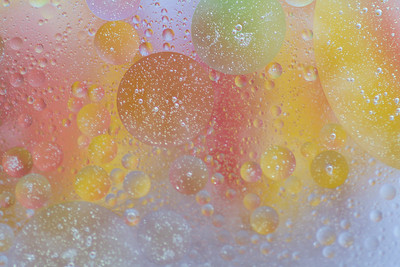 Tiny Bubbles 4