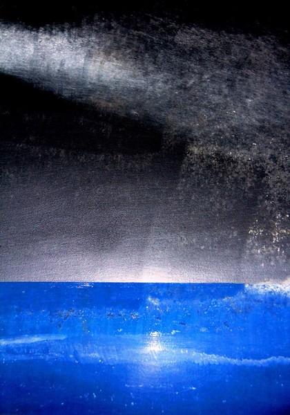 Boatscape Series 2014 - Daybreak ~ Wilson Point Marina, Rowayton, CT