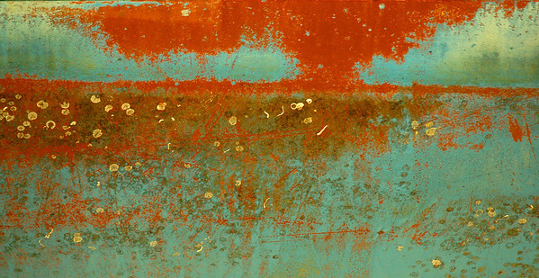 """Autumn Red ""<br /> Cove Marina, Norwalk, CT<br /> <br /> ~ Boatscape Collection ~"