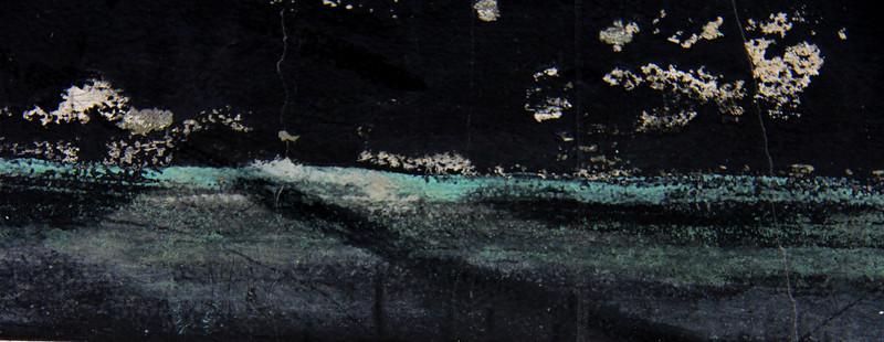 Midnight Blue Lagoon ~ Boatscape ~ Port Clinton Marina