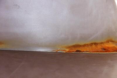 Steely Dawn - Cove Marina - Boatscape Series 2015 -