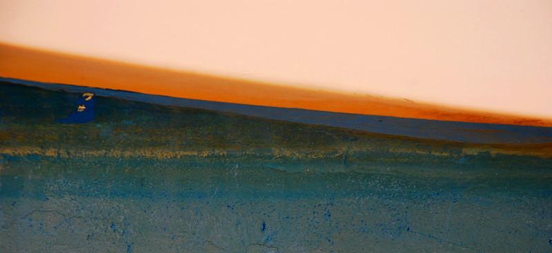 Sunrise - Port Clinton Marina ~ Boatscape Collection