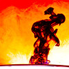 Shambling Flame