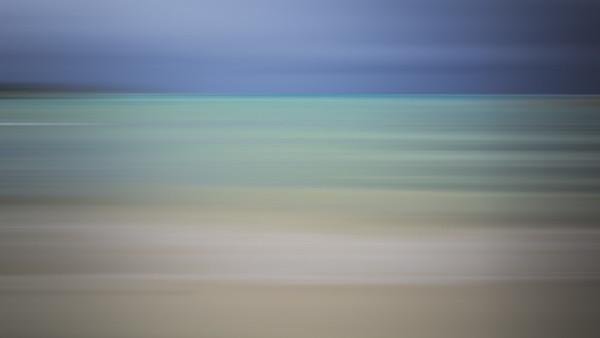 Ciel, mer, sable.
