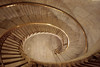 Spiral Staircase, Supreme Court Building, Washington DC