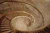 Spiral Staircase, Supreme Court Building, Washington DC